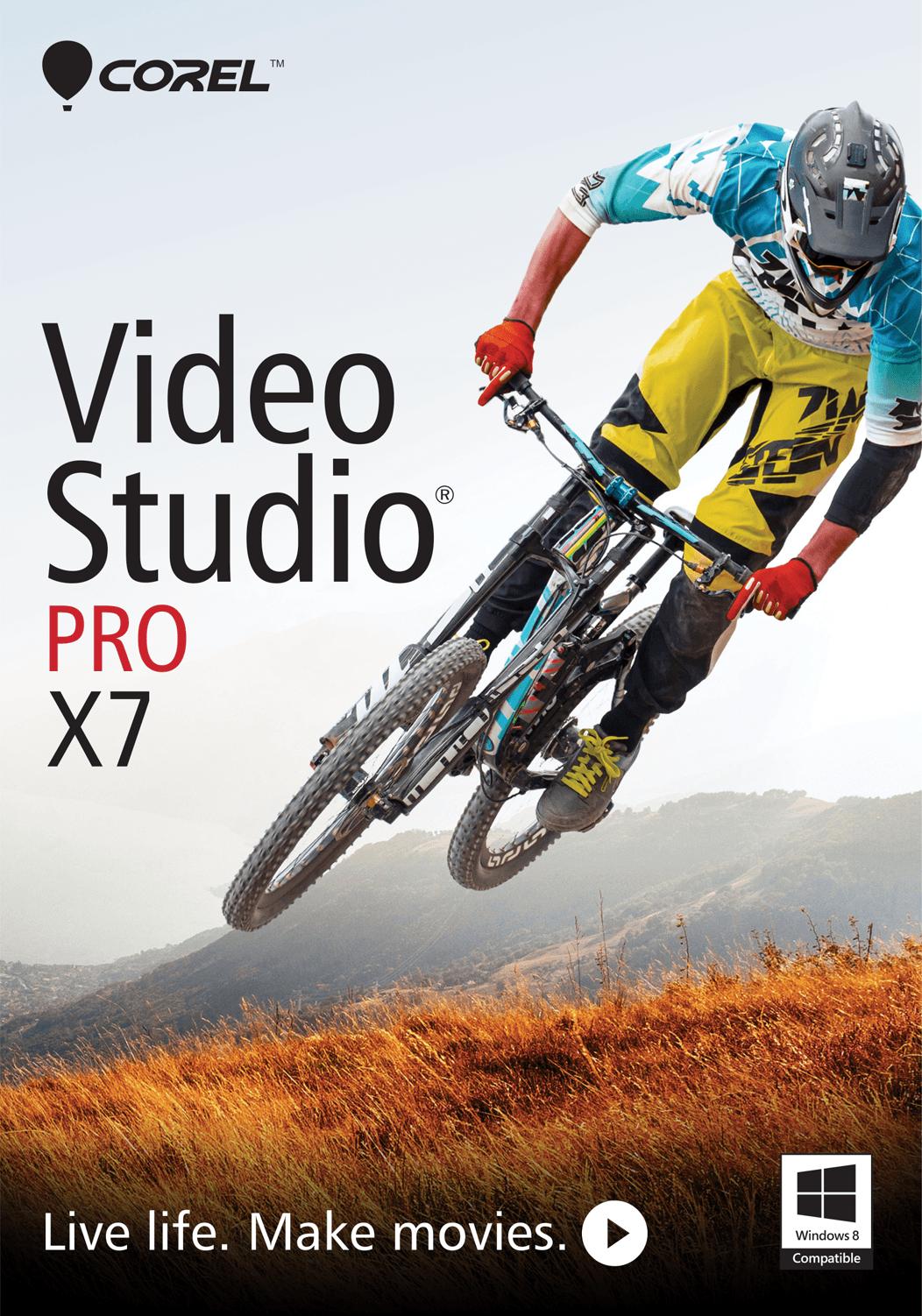 Magix Video Pro X6 green screen bewerking