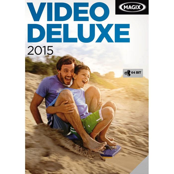 5 redenen om Magix Video Deluxe 2015 te proberen