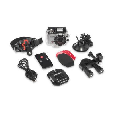 Denver AC5000W camera
