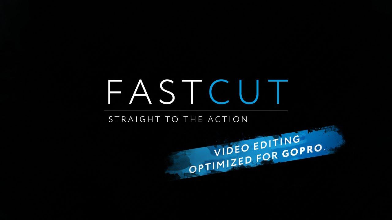 Magix Fastcut 2 APP