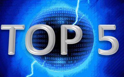 Videobewerkingsoftware Top 5