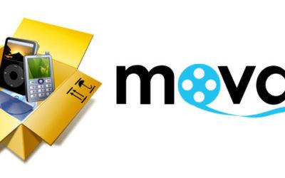 Belangrijke update voor Movavi Video Suite 16