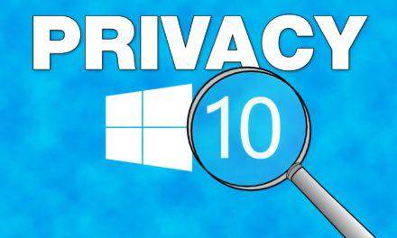 16 Tips om je Privacy te beschermen in Windows 10