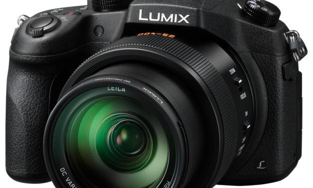 Eindelijk een nieuwe camera gekocht !