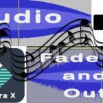 Fade IN en Fade OUT van audio maken in je video